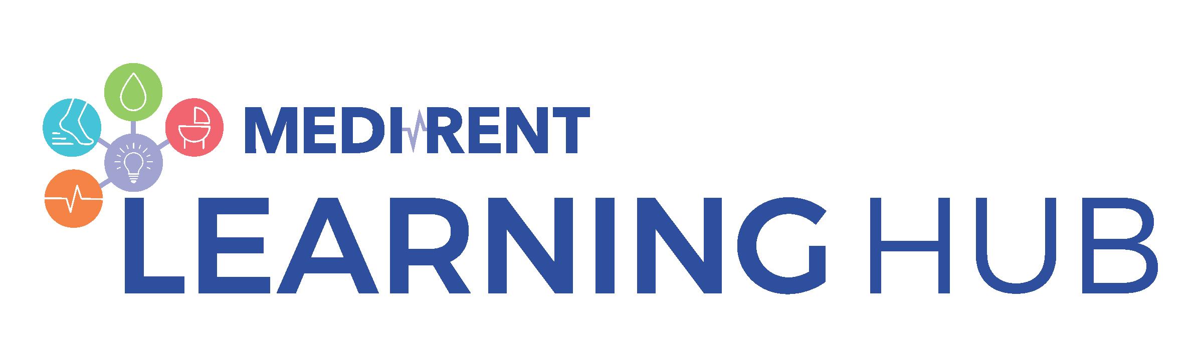 Medi-Rent Learning Hub